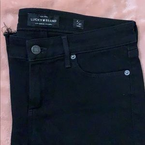 Lucky Brand Ankle jeans NWOT